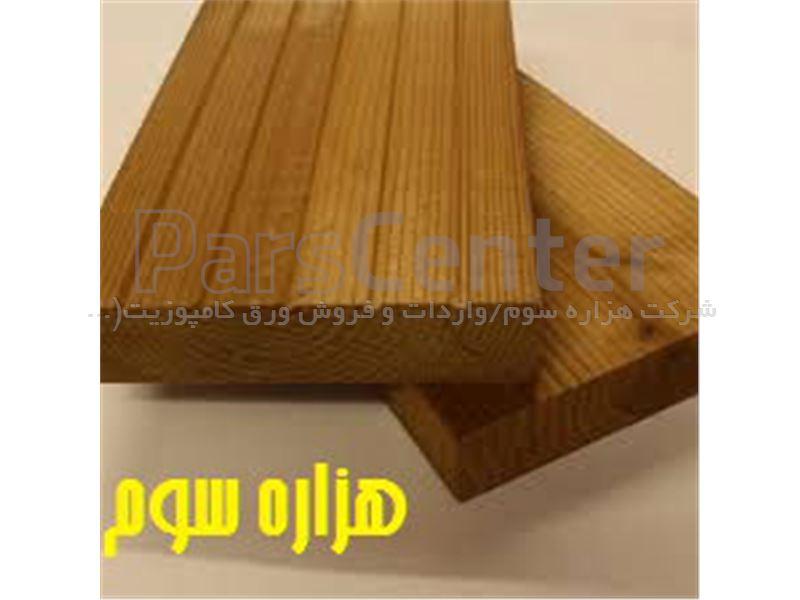 چوب ترمو  SWM -wood