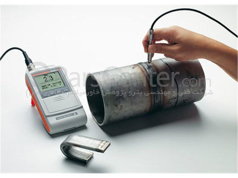 دستگاه فریت سنج-دستگاه FERITSCOPE FMP30