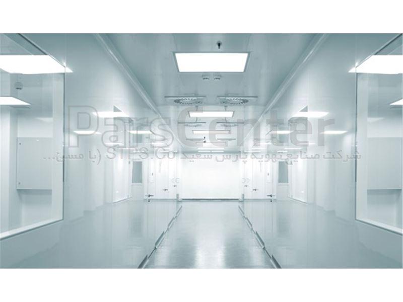 ترجمه ی مقاله ی تخصصی سیستم های تهویه ای اولترا تمیز سالن های جراحی و اتاق های عمل