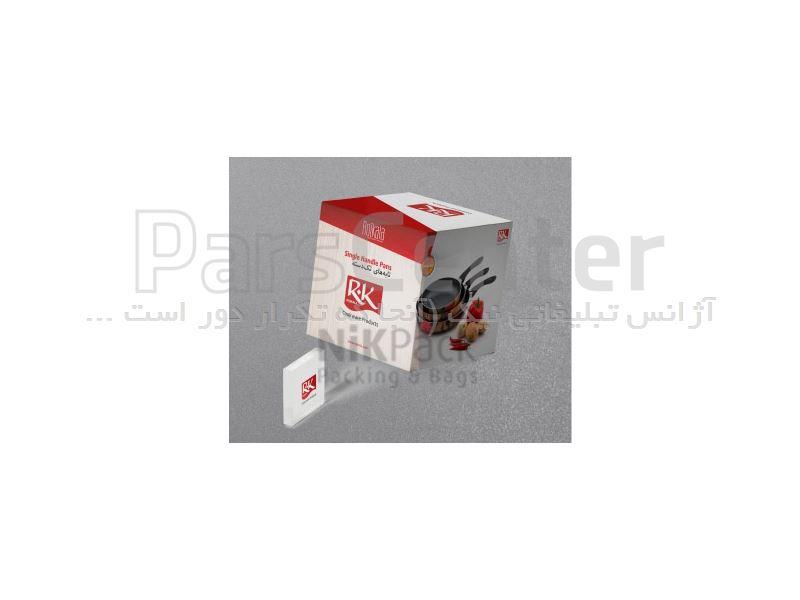 چاپ جعبه و بسته بندی محصول