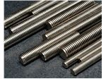 Stainless steel stud bolts B8