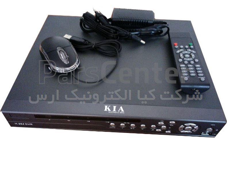 دی وی آر 4 کانال مدل 2504GD