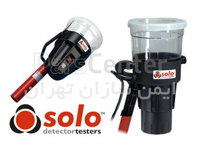 نماینده رسمی محصولات SOLO