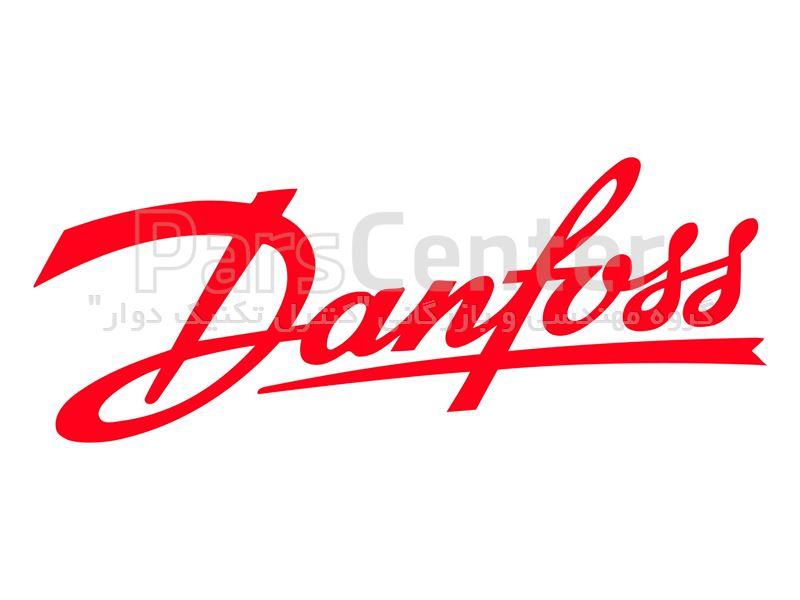 فروش درایو و سافت استارت دانفوس Danfoss