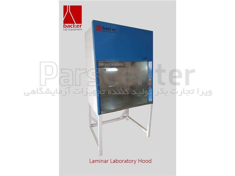 دستگاه هود آزمایشگاهی مدل vCAB1 - L80