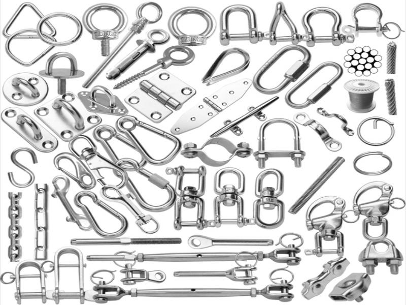 Wire rope accessories