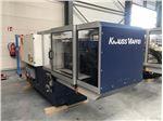 تعمیرات دستگاه تزریق پلاستیک Krauss Maffei