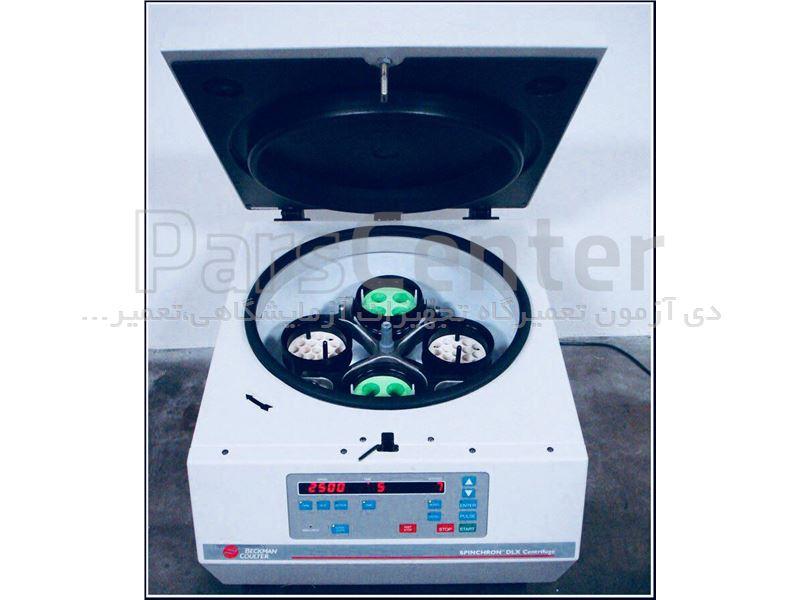 تعمیر تجهیزات آزمایشگاهی (تعمیر سانتریفیوژ)