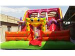 Inflatable play equipment code:06