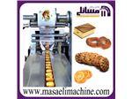 خط تولید و بسته بندی کیک
