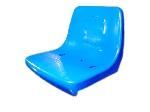 صندلی تماشاگران آبی رنگ آژندنوآور قروش صندلی ورزشگاهی و استادیومی