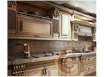 کابینت آشپزخانه و مصنوعات ام دی اف کمجا چوبینکو - مدل k13