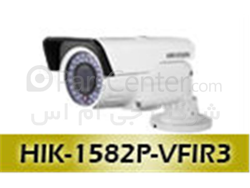 دوربین مداربسته بالت هایکویژن HIK-1582P-VFIR3