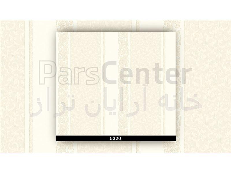 کاغذ دیواری Angelica   Code-5320