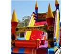 Inflatable play equipment code:02