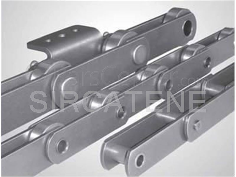 زنجیر کانوایر نوار نقاله  SIRCATENE Conveyor Chains