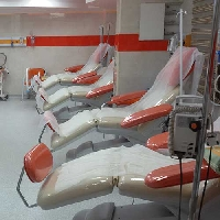 تخت آنکولوژی و تخت دیالیز