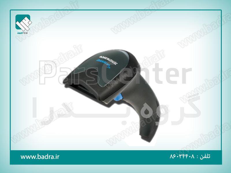 بارکدخوان دیتالاجیک مدل Lite QW2100