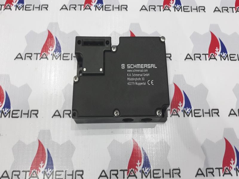 سوئیچ حفاظتی SCHMERSAL مدل AZM161SK-24RKA-024-M16