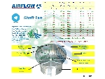 Air Turbine Ventilator ( 35 cm )