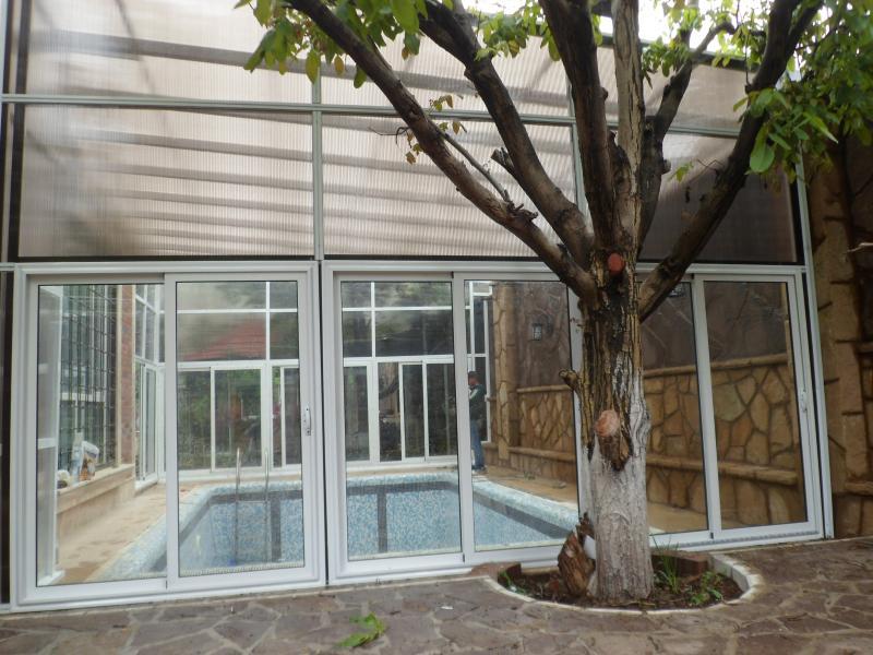 سقف  استخر - دماوند - وادان