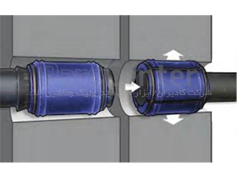 فلنج بازکن هیدرولیک   EQUALIZER مخصوص تعویض ولو ۱۳ تن
