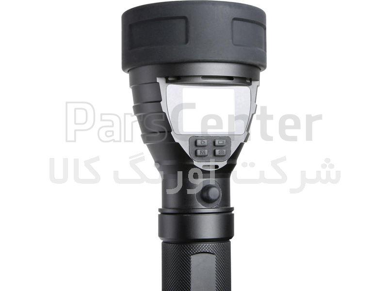 چراغ قوه ویدیویی Video FlashLight FL-1201