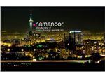 لیست قیمت لامپهای ال ای دی شرکت نمانور آسیا ( هالی استار )