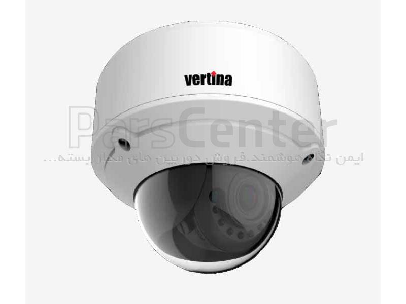 دوربین تحت شبکه دام ورتینا VNC-5270