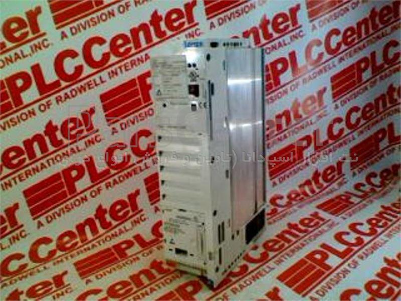 درایو (درایو وکتور 8200) LENZE مدل E82EV222-4C000