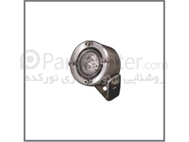 چراغ استخری led- پروژکتور زیر آبی