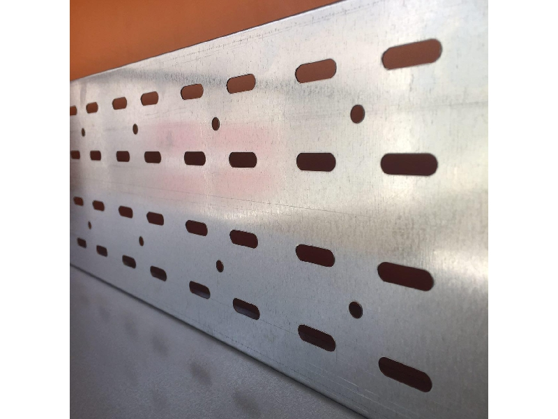 سینی کابل تیک تولید کننده سینی کابل نردبان کابل گالوانیزه گرم