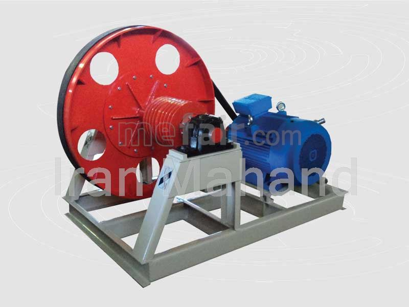 Ball-Mill Driver system