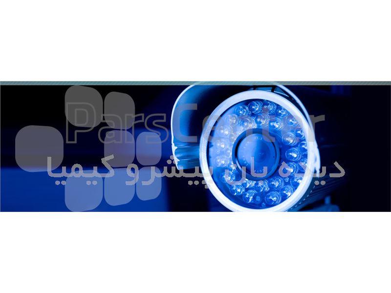 طراحی سیستم های نظارت تصویر و امنیتی