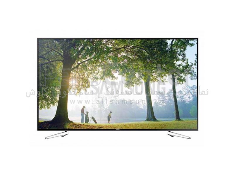 Samsung LED 75'65'55'48H6490 Smart 3D تلویزیون ال ای دی 75،65،55،48 اینچ سری 6 اسمارت سامسونگ