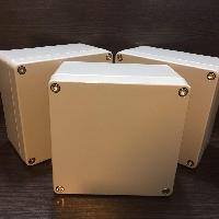 جعبه تقسیم فلزی برق