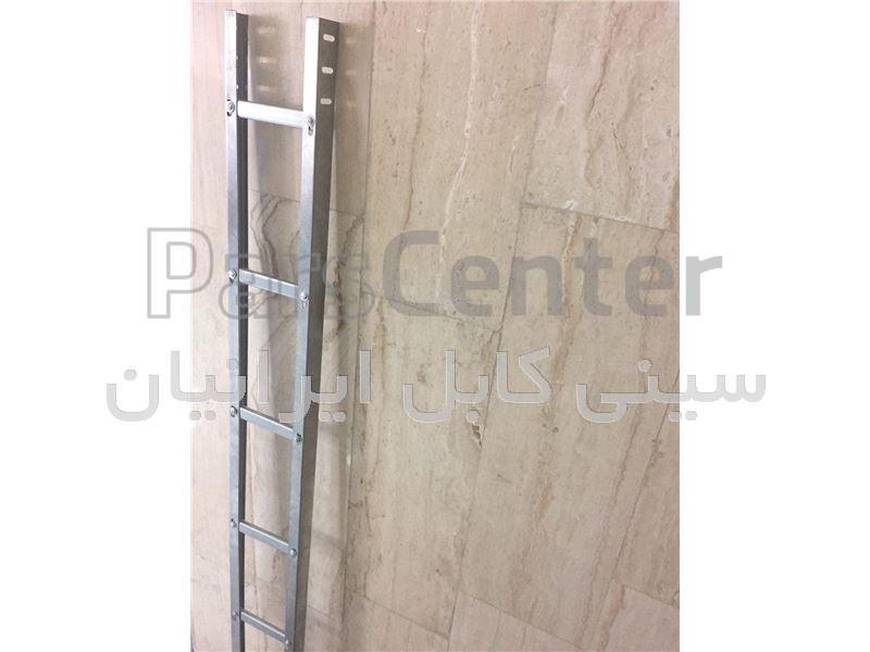 مراحل تولید نردبان کابل(Cable Ladders)