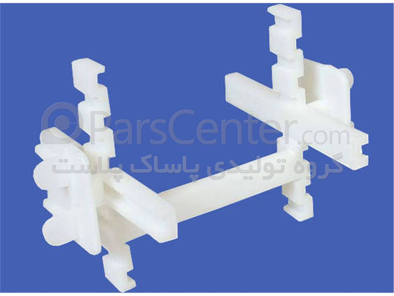 قالب فلزی | ترو اسپیسر حرارتی - قالب فلزیاسپیسر بلوک شیشه ...