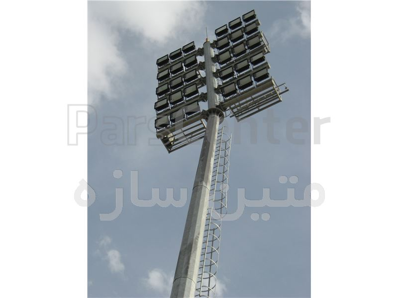 برج استادیومی