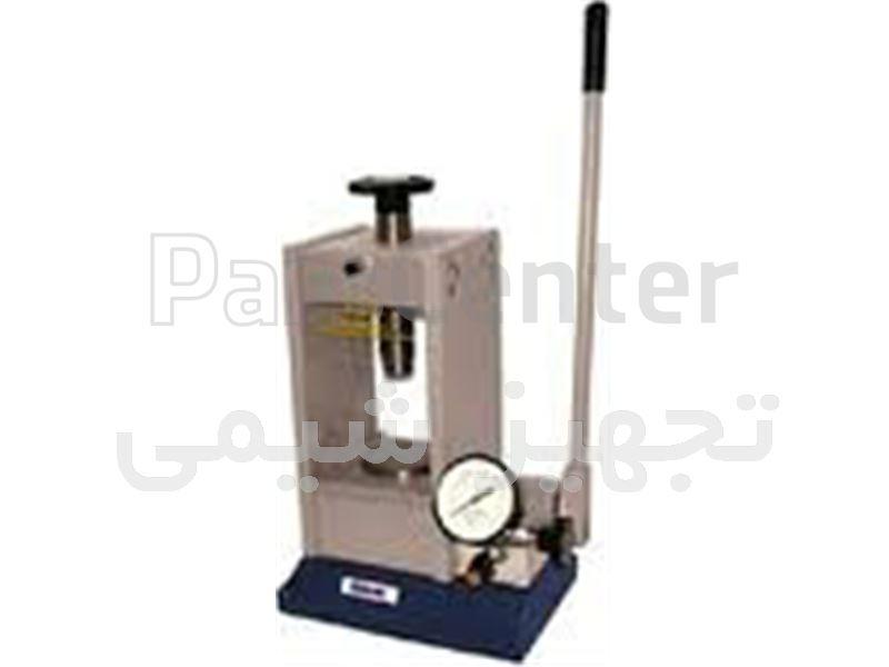 مجموعه آماده سازی نمونه جامد،مایع ،گازجهت دستگاه FTIR