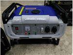 موتور برق 3Kw بنزینی استارتی ( JIANGDONG ) ساخت چین مدل JD 5500JW