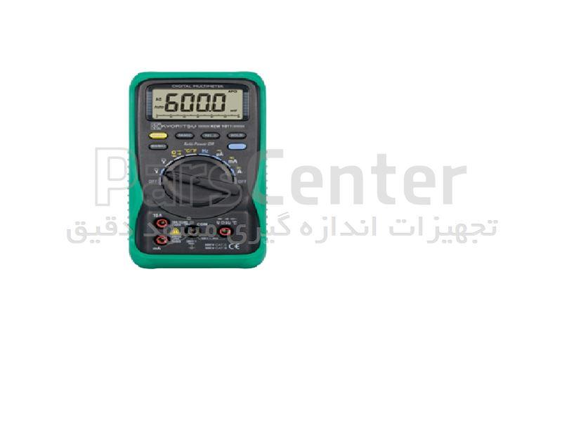 مولتی متر دیجیتال حرفه ای  KEW 1011
