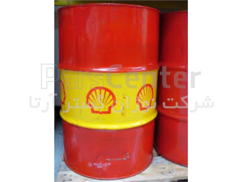 روغن صنعتی هیدرولیک Shell SFR Hydraulic Fluid D 46