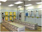 سیستم هیبریدی (برق اضطراری) 15 کیلووات ساعت مخصوص کارخانجات و مراکز اداری