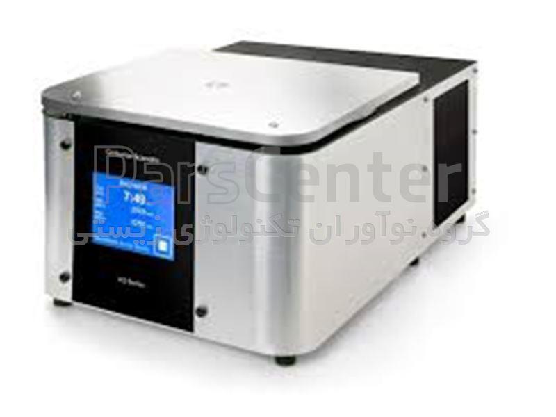 دستگاه سانتریفیوژ 16شاخه فول دیجیتال