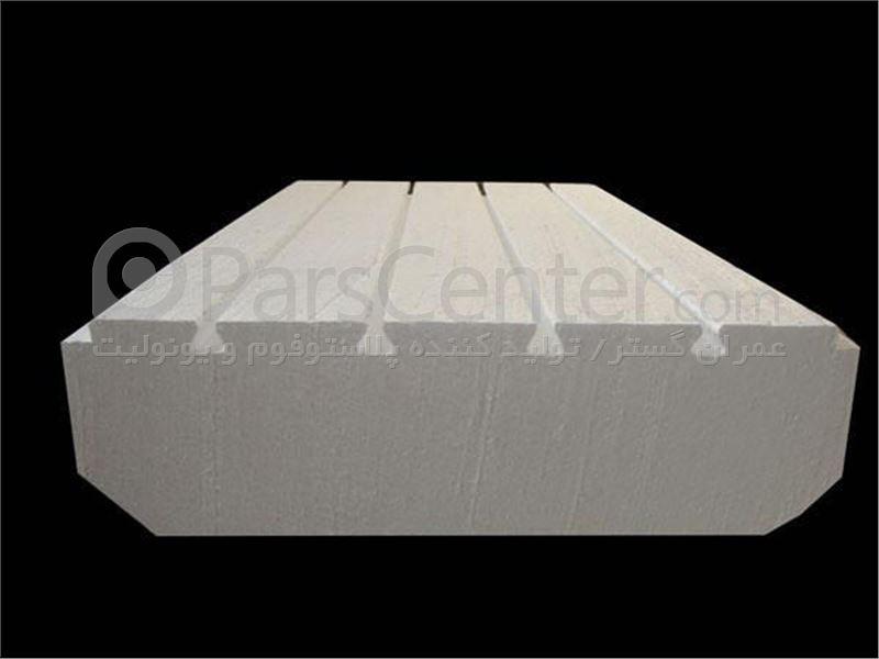 بلوک سقفی(از جنس پلاستوفوم)
