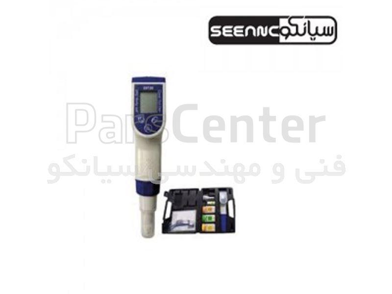 فروش شوری سنج قلمی ارزان قیمت ای زد تایوان مدل AZ 8371
