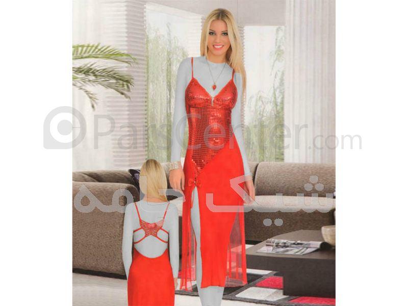 خرید لباس خواب زنانه ترک