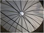 پوشش سقف گنبدی (پروژه شرکت پیمان ساخت)