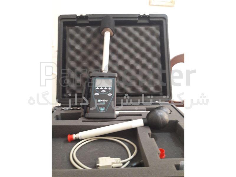 دستگاه های اندازه گیری امواج یونساز و غیر یونساز (بونیزان و غیر یونیزان)